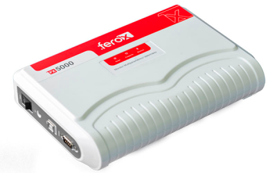 Monitor Multiparamétrico FX 5000