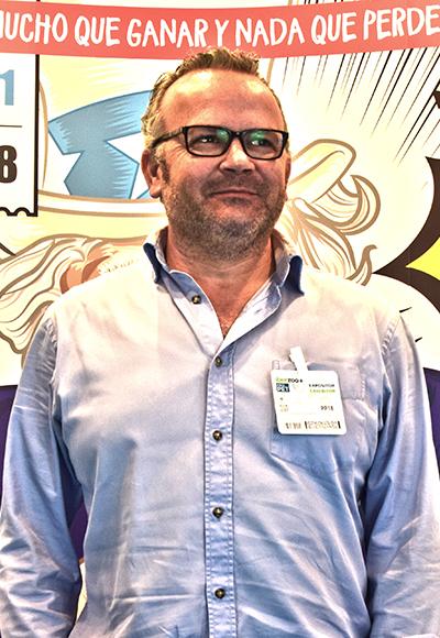 Casimiro Montañes