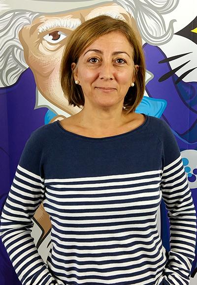 Eva Angelina del Pino Martinez