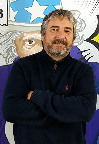 Sergio López Valdelvira