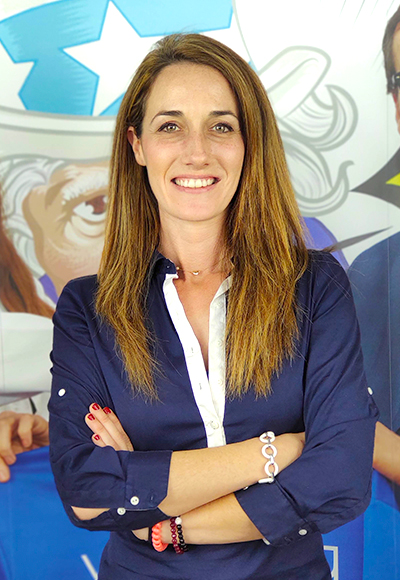 Laura Gonzalez Diez