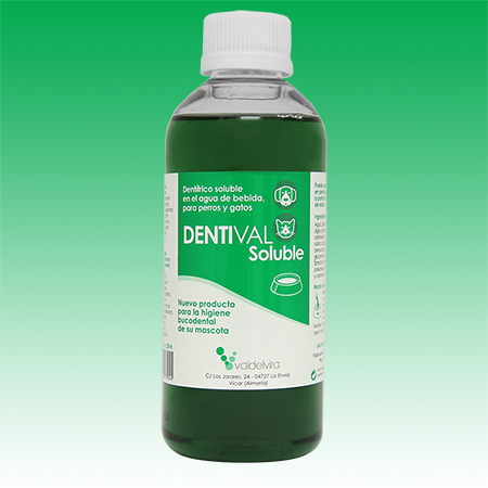 DENTIVAL SOLUBLE