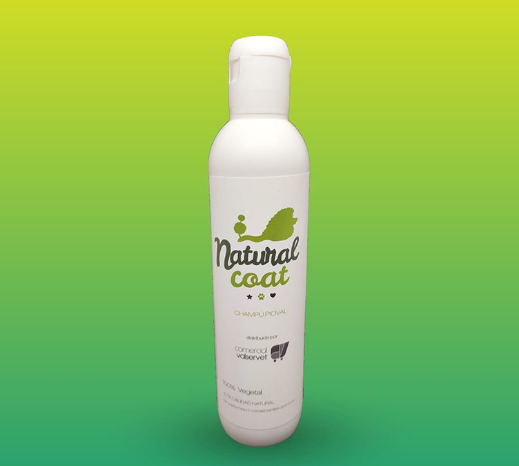 Natural Coat Champú PioVal