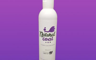 Natural Coat Champú de Uso Frecuente
